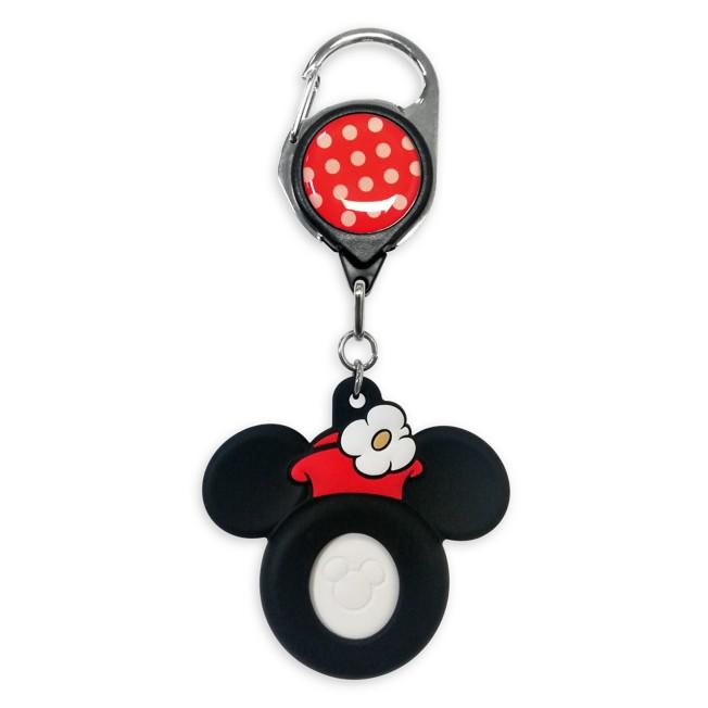Minnie Mouse Classic MagicKeeper Waist Clip