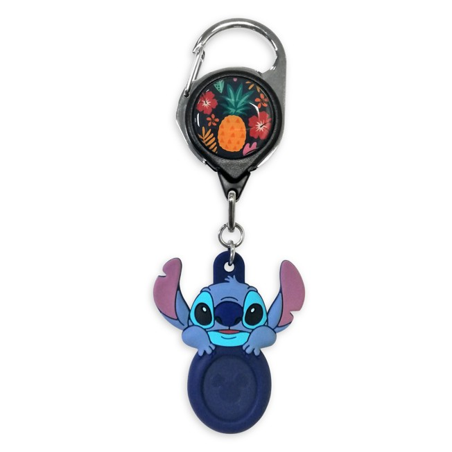 Stitch MagicKeeper Waist Clip