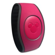 Disney Parks MagicBand 2 – Raspberry
