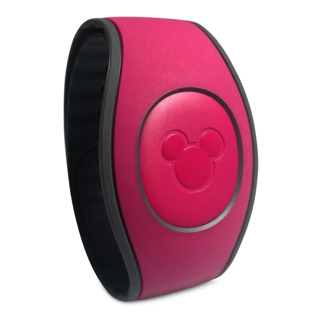 Disney Parks MagicBand 2 – Raspberry