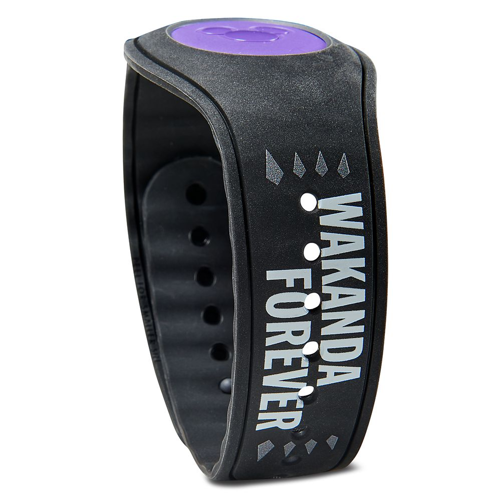 Black Panther MagicBand 2