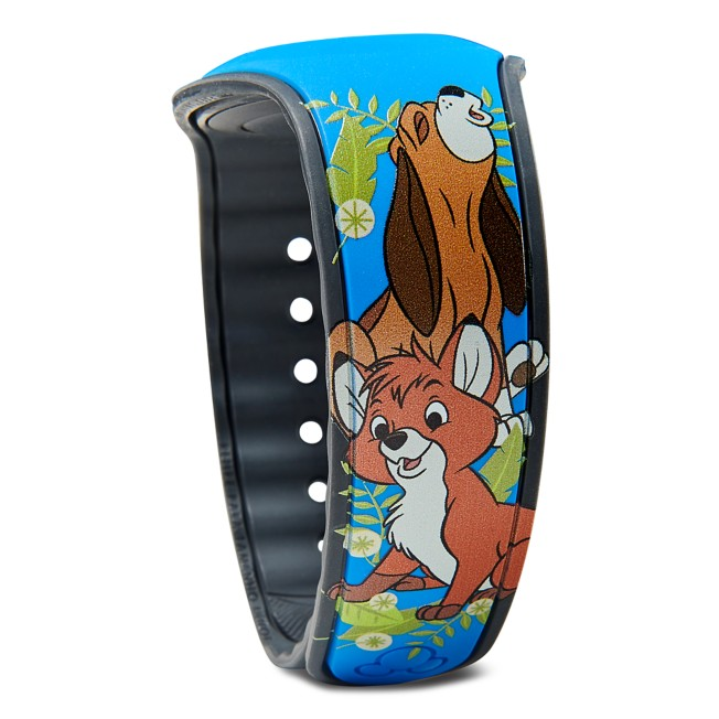 The Fox and the Hound MagicBand 2 – Limited Release