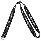 Reversible Walt Disney World Mickey Mouse Lanyard