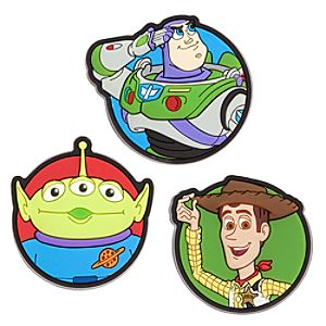 Toy Story MagicBandits Set