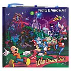 Mickey Mouse and Friends Storybook Autograph Book - Walt Disney World