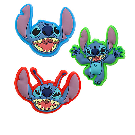 Stitch MagicBandits Set