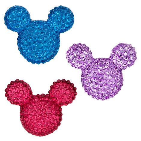 Mickey Mouse Icon MagicBandits Set - Pavé
