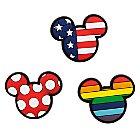 Mickey Mouse Icon MagicBandits Set - Symbols
