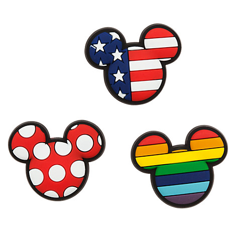 Mickey Mouse Icon MagicBandits Set - Symbols