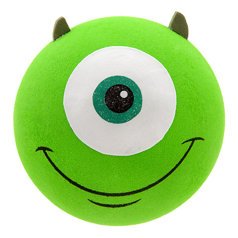 Mike Wazowski Antenna Topper