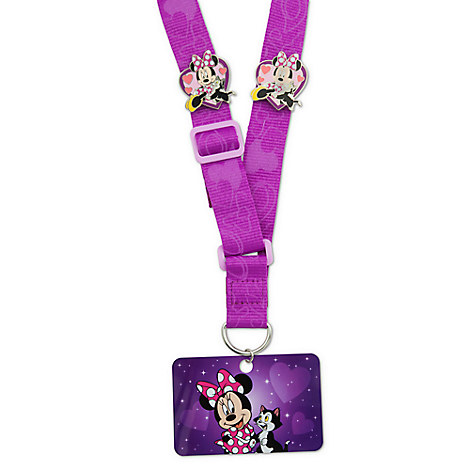 Minnie Mouse ''My First'' Pin Trading Starter Set