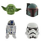 Star Wars Antenna Topper Set