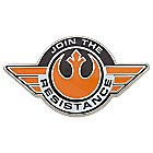 Rebel Alliance Starbird Pin - Star Wars: The Force Awakens