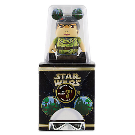 Vinylmation Star Wars 6 Series Princess Leia Combo Pack - 3''