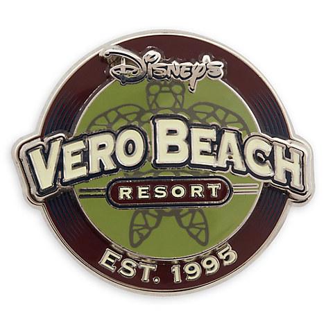 Disney's Vero Beach Resort Pin - Disney Vacation Club