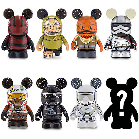 Vinylmation Star Wars: The Force Awakens Series 2 Figure - 3''