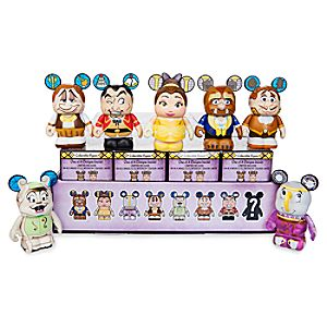 Vinylmation Beauty and the Beast Series 2 Tray