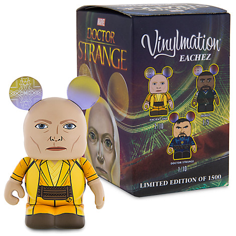 Vinylmation Marvel Doctor Strange Eachez 3'' Figure - Limited Edition