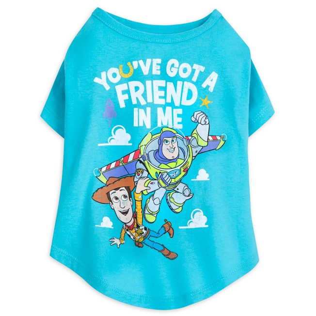 Toy Story T-Shirt for Dogs