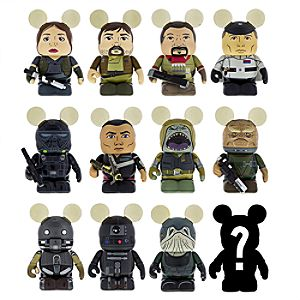 Vinylmation Rogue One: A Star Wars Story Series Figure - 3'' 7511057370012P