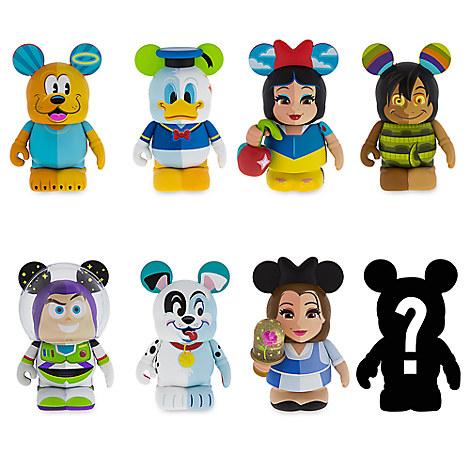 Vinylmation Disney Designer Series 2 Figure - 3'' - Limited Release