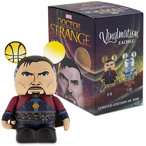 Vinylmation Marvel Doctor Strange Eachez 3'' Figure - Doctor Strange
