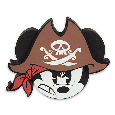 Mickey Mouse Antenna Topper - Pirates of the Caribbean