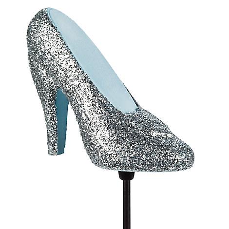 Cinderella Slipper Antenna Topper
