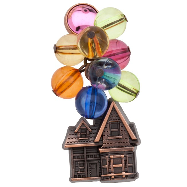 Up House Pin