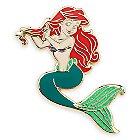 The Little Mermaid Pin