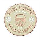 Scarif Shoretrooper Pin - Star Wars