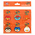 Adventureland ''Tsum Tsum'' Pin Set