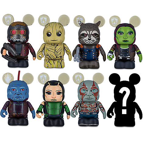 Vinylmation Guardians of the Galaxy Vol. 2 Series Figure - 3'' - Limited Release