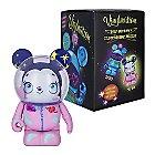Vinylmation Mickey and Minnie Mouse Designer Series 3'' Eachez Figure