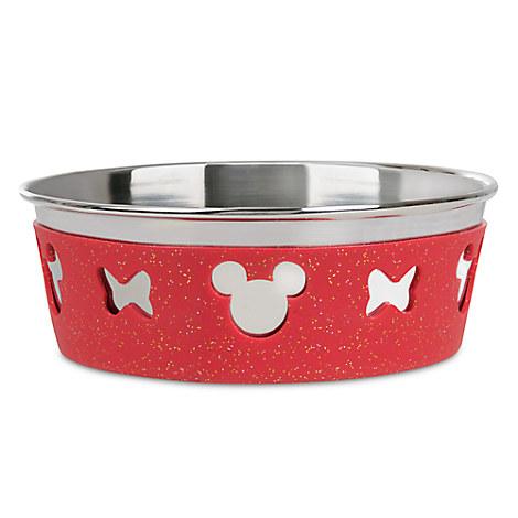Minnie Mouse Pet Bowl
