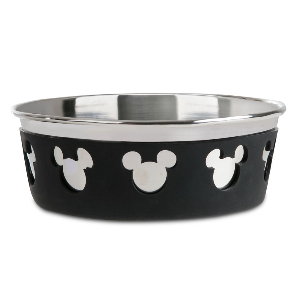 Mickey Mouse Pet Bowl Official shopDisney