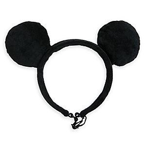 Mickey Mouse Ear Headband for Dogs