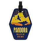 Pandora - The World of Avatar Luggage Tag