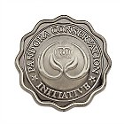 Pandora Conservation Initiative Pin - Pandora - The World of Avatar - Avatar