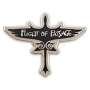 Flight of Passage Pin - Pandora - The World of Avatar - Avatar