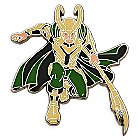 Loki Pin - The Avengers