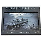 Disney Dream Magnet - Disney Cruise Line