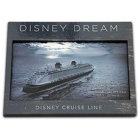 Disney Dream Magnet - Disney Cruise Line