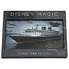 Disney Magic Magnet - Disney Cruise Line