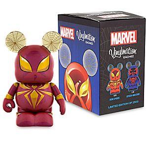 Vinylmation Spider-Man Series Figure - 3'' - Limited Edition 7511057370348P