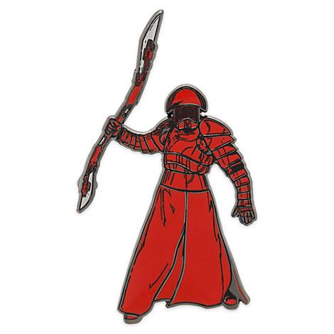 Elite Praetorian Guard Pin - Star Wars: The Last Jedi