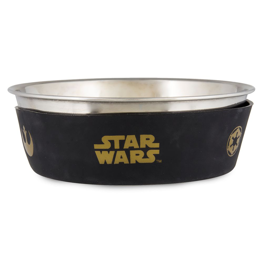 Star Wars Pet Bowl