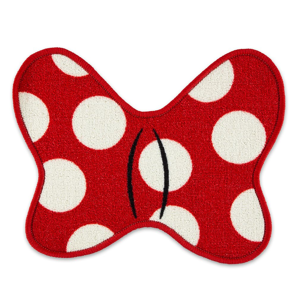 Minnie Mouse Pet Feeding Mat