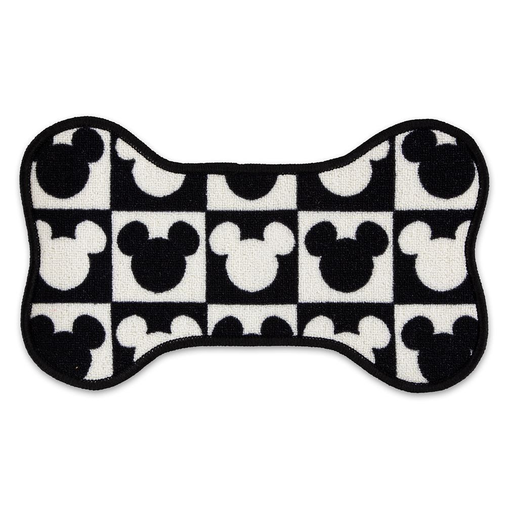 Mickey Mouse Pet Feeding Mat