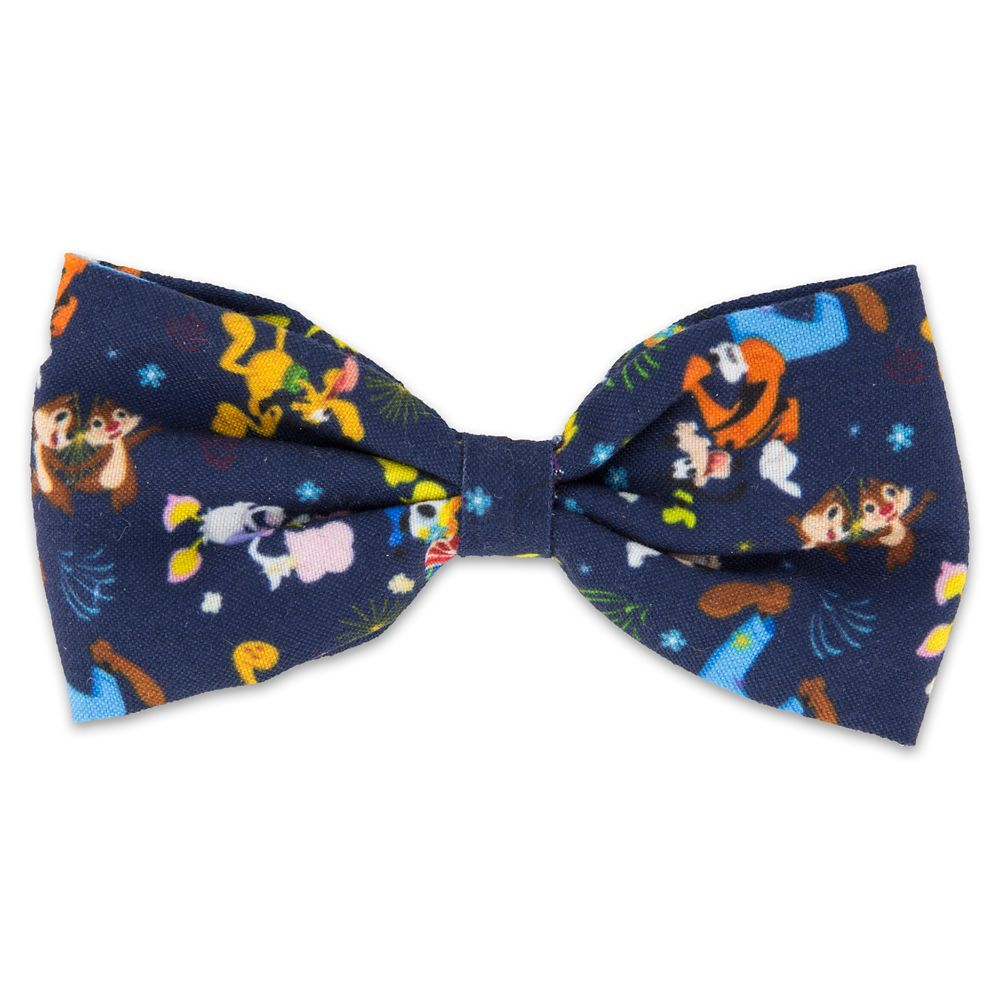 Mickey Mouse and Friends Pet Bowtie